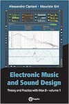 Provides the reader with skill and understanding in using Max/MSP for sound design and musical composition.