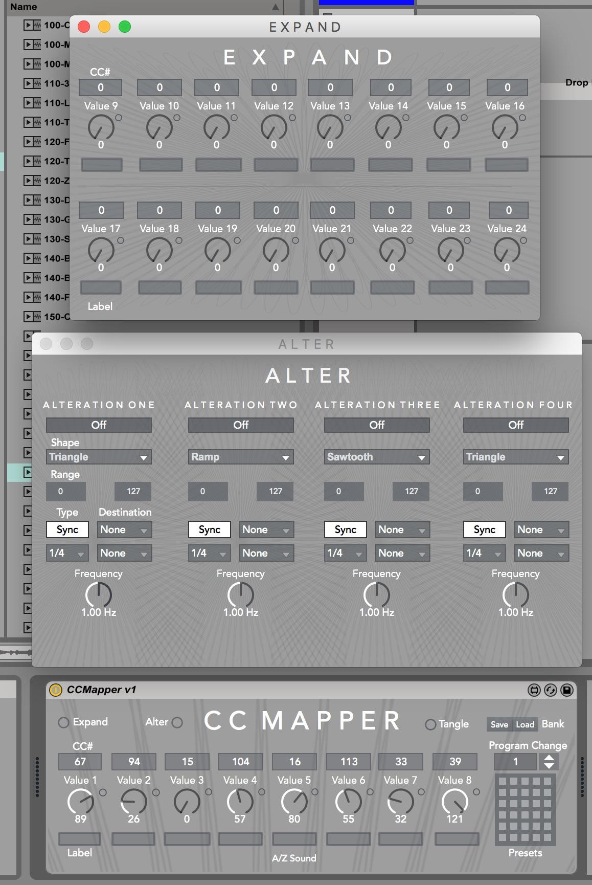 CCMapper