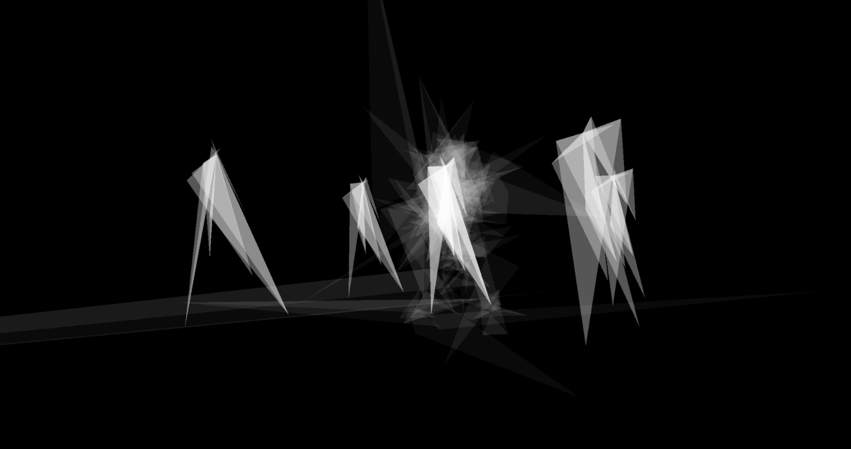 Geometric rendering