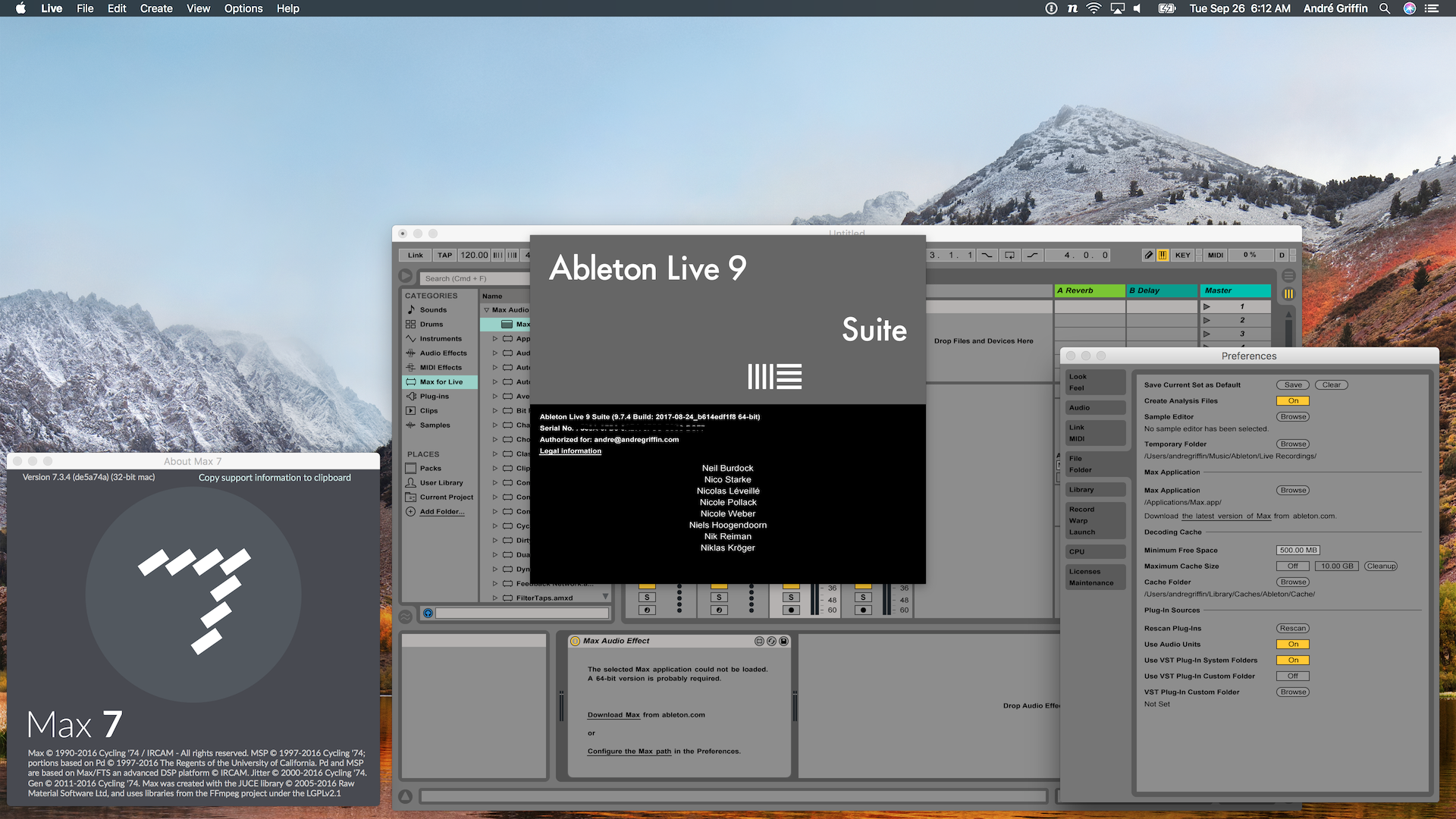 ableton live 9 suite free download for pc